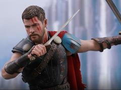 Thor: Ragnarok MMS445 Gladiator Thor (Deluxe Ver.) 1/6 Scale Collectible Figure