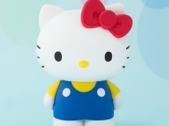 Hello Kitty FiguartsZERO Hello Kitty (Blue)