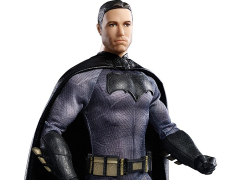 Batman v Superman Barbie Doll - Batman