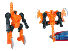 Arms Micron Exclusive - Autobot Peaceman