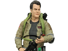 Ghostbusters Select Quittin' Time Ray