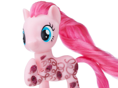 My Little Pony Glitter Design Pinkie Pie