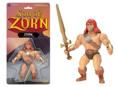 Son of Zorn Action Figure - Zorn