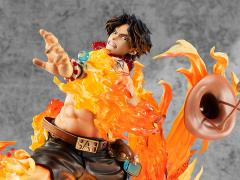 One Piece Portrait of Pirates Neo-Maximum Portgas D. Ace (15th Limited Ver.)