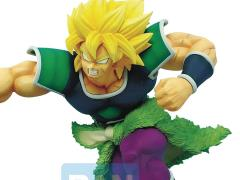 Dragon Ball Super: Broly Warriors Battle Retsuden Z Super Saiyan Broly