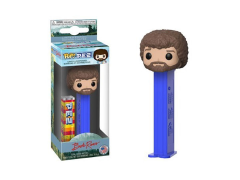 Pop! Pez: The Joy of Painting - Bob Ross