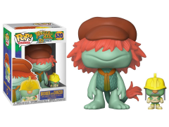 Pop! TV: Fraggle Rock - Boober with Doozer