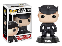 Pop! Star Wars: The Force Awakens - General Hux