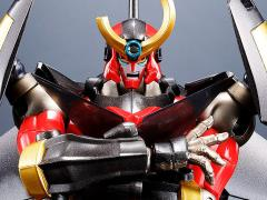 Gurren Lagann Super Robot Chogokin 10th Anniversary Exclusive Set