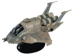 Battlestar Galactica Ship Collection #10 Raptor