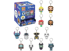Pocket Pop! Mystery Keychain: Disney Box of 24