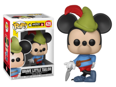 Pop! Disney: Mickey's 90th Anniversary - Brave Little Tailor