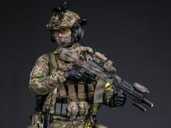 Russian Spetsnaz FSB Alpha Group 1/6 Scale Figure (Classic Ver.)