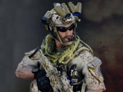 Medal of Honor: Warfighter Tier 1 Operator Voodoo 1/6 Scale Figure