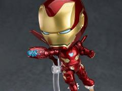 Avengers: Infinity War Nendoroid No.988 Iron Man Mark L (Infinity Edition)