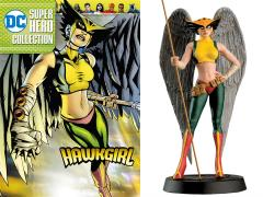 DC Superhero Best of Figure Collection #33 - Hawkgirl
