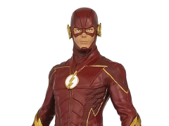 The Flash (Season 4) Statue PX Previews Exclusive