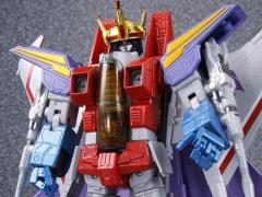 Transformers Masterpiece MP-11 Coronation Starscream (Reissue)