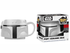 Pop! Home: Star Wars Mug - Boba Fett (Prototype)