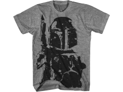 Star Wars Boba's Little Friend T-Shirt