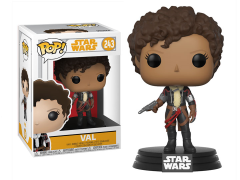 Pop! Solo: A Star Wars Story - Val