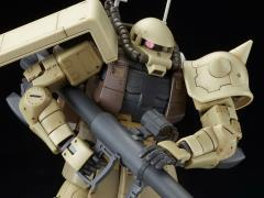 Gundam RG 1/144 Zaku Minelayer Exclusive Model Kit