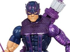 Avengers Marvel Legends Infinite Series Hawkeye (The Allfather BAF)