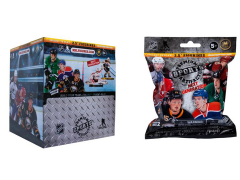 "NHL 2.50"" Game Figure Blind Pack Series 2 Box of 20 Figures"