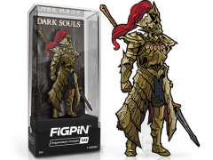 Dark Souls FigPin Dragon Slayer Ornstein