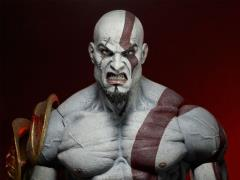 God of War Ultimate Kratos Figure