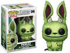 Pop! Monsters: Wetmore Forest - Picklez