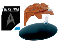 Star Trek Starships Collection - #106 Kazon Warship