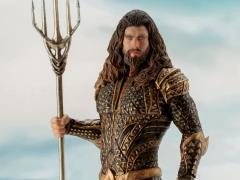 Justice League ArtFX+ Aquaman Statue