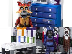 Five Nights at Freddy's Small Construction Series 3 Set of 2