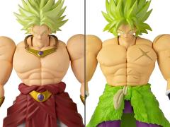 "Dragon Ball Super Limit Breaker 13"" Wave 1 Set of 2 Figures"
