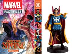 Marvel Fact Files Special Edition #23 - Doctor Strange