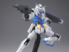Gundam MG 1/100 Gundam AGE-1 Unit 2 Exclusive Model Kit