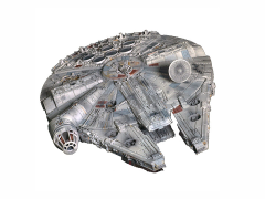 Star Wars: The Empire Strikes Back Die-Cast Replica - Millennium Falcon