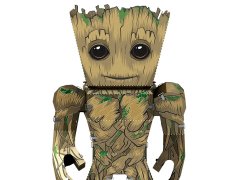 Guardians of the Galaxy Metal Earth Legends Groot Model Kit