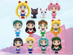 Sailor Moon Mystery Minis Box of 12 Figures