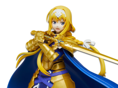 Sword Art Online: Alicization Alice Prize Figure