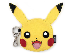 Pokemon Pikachu Coin Bag
