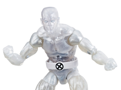 The Uncanny X-Men Marvel Legends Retro Collection Iceman