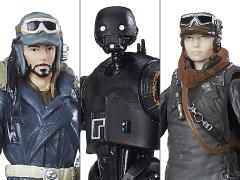 "Rogue One: A Star Wars Story 3.75"" Figure Three Pack Exclusive"