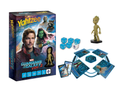 Battle Yahtzee: Guardians of the Galaxy Vol. 2