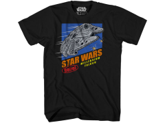 Star Wars Falcon Hunt T-Shirt