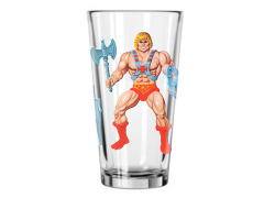 Masters of the Universe Character He-Man Pint Glass