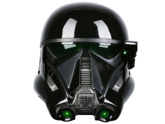 Star Wars Death Trooper Specialist (Rogue One) 1:1 Scale Wearable Helmet