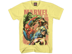 Marvel Groupon T-Shirt