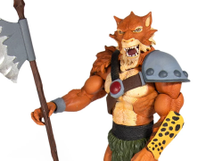 Thundercats Ultimate Jackalman